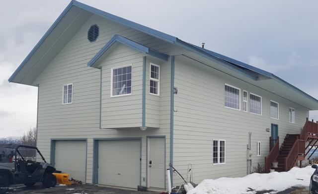 45609 E End Road, Homer, AK 99603 (MLS #19-3708) :: Wolf Real Estate Professionals