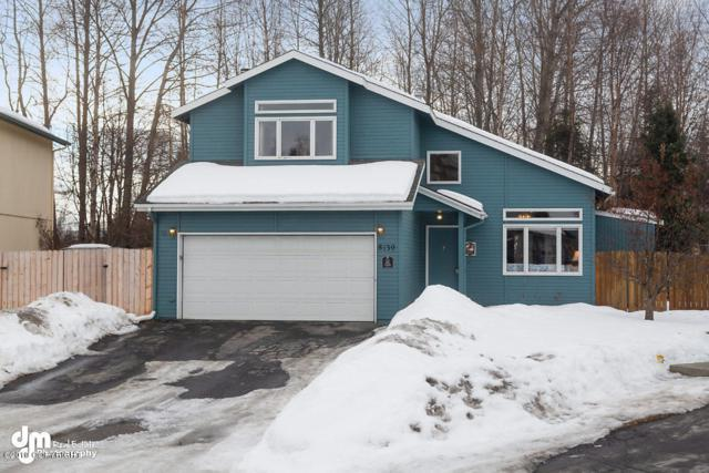 8130 Country Meadows Circle, Anchorage, AK 99502 (MLS #19-3713) :: Team Dimmick