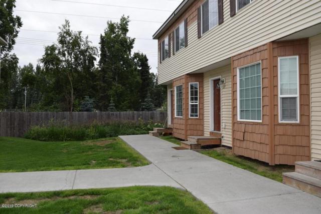 127 Matthew Paul Way #44, Anchorage, AK 99504 (MLS #19-3715) :: RMG Real Estate Network | Keller Williams Realty Alaska Group