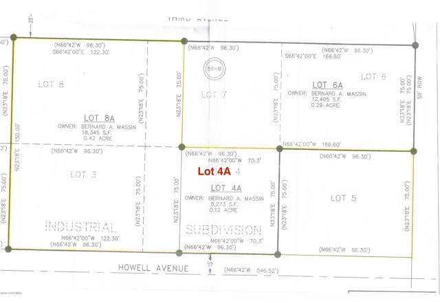 L4A Industrial, Wrangell, AK 99929 (MLS #19-3727) :: Wolf Real Estate Professionals