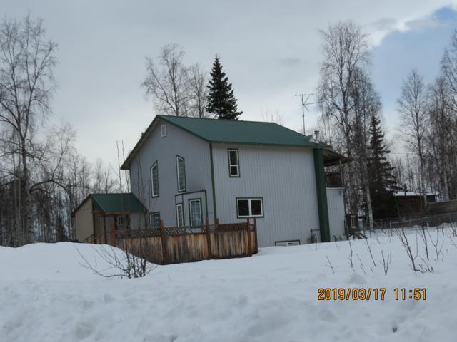 3645 S Mink Street, Big Lake, AK 99652 (MLS #19-3729) :: The Adrian Jaime Group | Keller Williams Realty Alaska