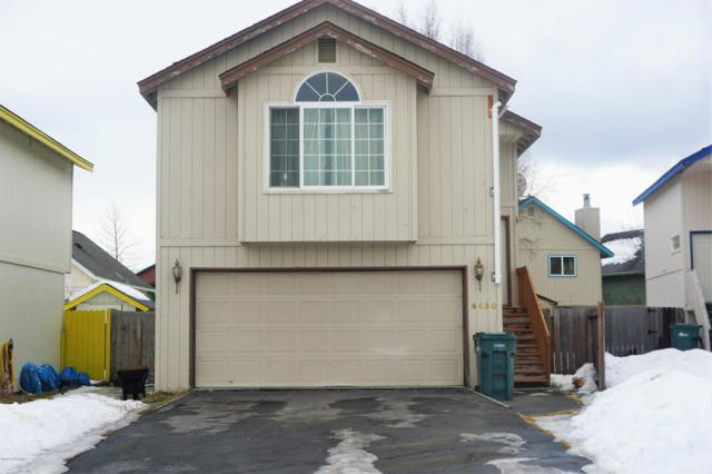 4430 West Lake Circle, Anchorage, AK 99502 (MLS #19-3738) :: The Adrian Jaime Group | Keller Williams Realty Alaska