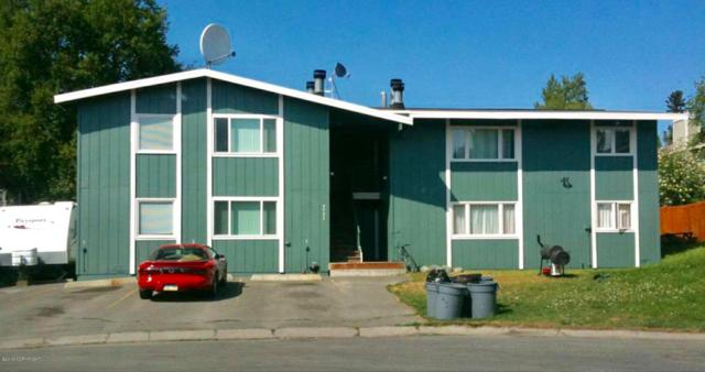 3731 Core Court, Anchorage, AK 99502 (MLS #19-3740) :: The Adrian Jaime Group | Keller Williams Realty Alaska