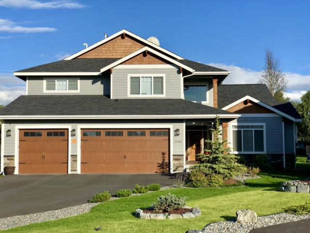 3948 Easter Island Circle, Anchorage, AK 99515 (MLS #19-3743) :: RMG Real Estate Network | Keller Williams Realty Alaska Group