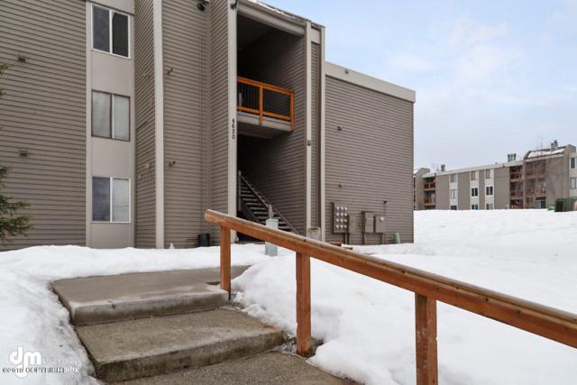 4620 Reka Drive #B17, Anchorage, AK 99508 (MLS #19-3751) :: RMG Real Estate Network | Keller Williams Realty Alaska Group