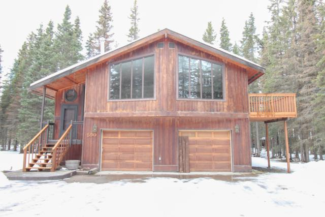 590 Dolchok Lane, Kenai, AK 99611 (MLS #19-3755) :: The Adrian Jaime Group | Keller Williams Realty Alaska