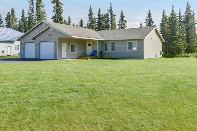 1807 Miranda Court, Kenai, AK 99611 (MLS #19-376) :: Alaska Realty Experts