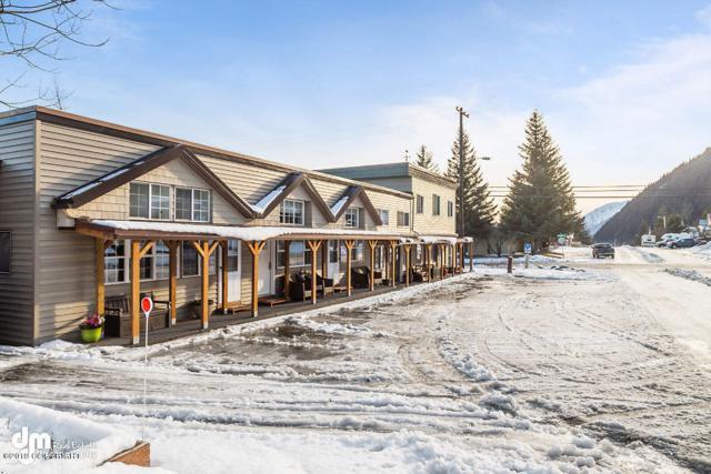 402 Second Avenue, Seward, AK 99664 (MLS #19-3761) :: RMG Real Estate Network | Keller Williams Realty Alaska Group