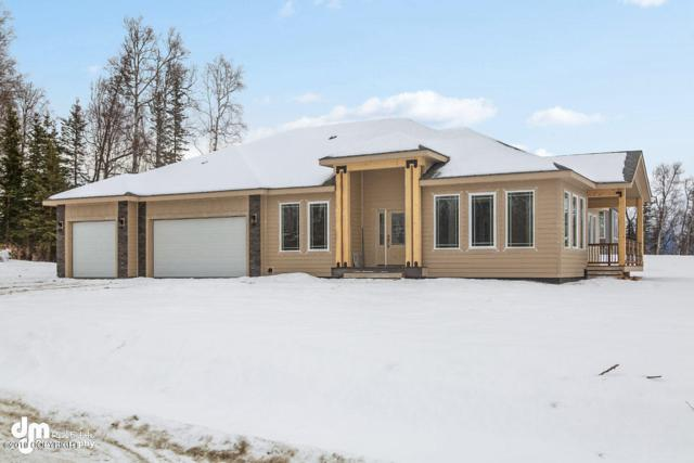 4982 E Henhouse Loop, Wasilla, AK 99654 (MLS #19-3766) :: The Huntley Owen Team