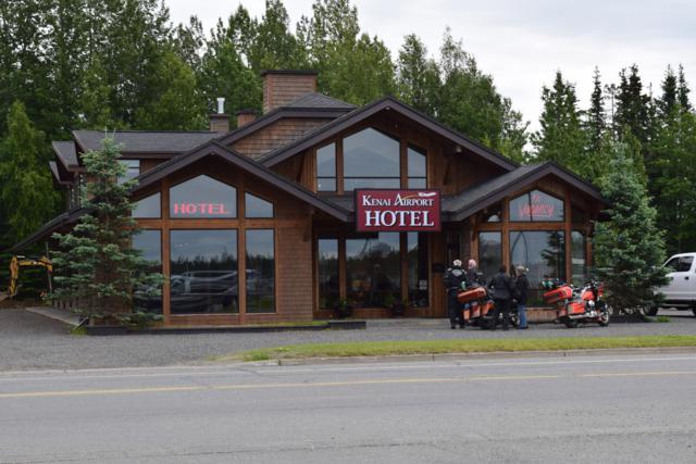230 N Willow Street, Kenai, AK 99611 (MLS #19-3769) :: The Adrian Jaime Group | Keller Williams Realty Alaska