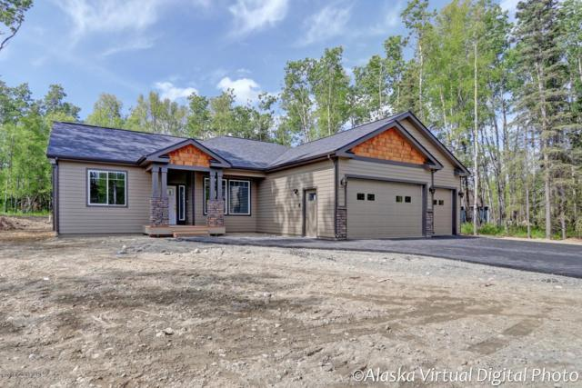 3160 E Anaheim Drive, Wasilla, AK 99654 (MLS #19-3776) :: RMG Real Estate Network | Keller Williams Realty Alaska Group