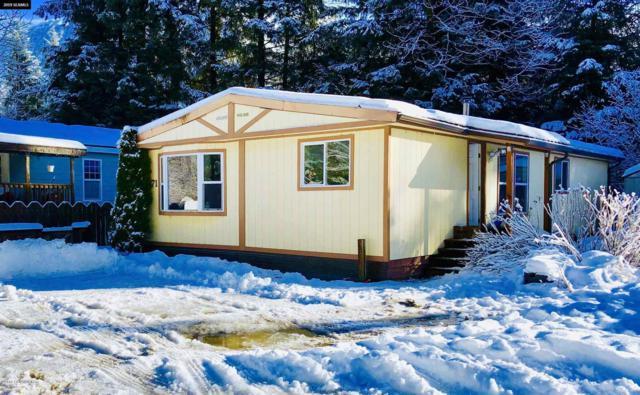 2895 Mendenhall Loop Road #71, Juneau, AK 99801 (MLS #19-3779) :: The Adrian Jaime Group | Keller Williams Realty Alaska