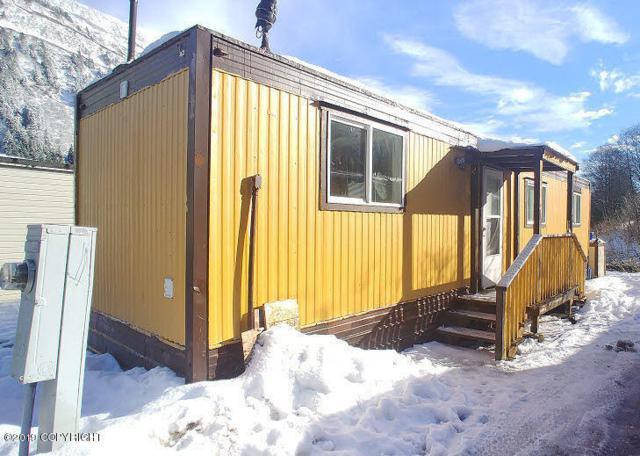 5010 N Douglas Highway, Juneau, AK 99801 (MLS #19-3782) :: The Adrian Jaime Group | Keller Williams Realty Alaska