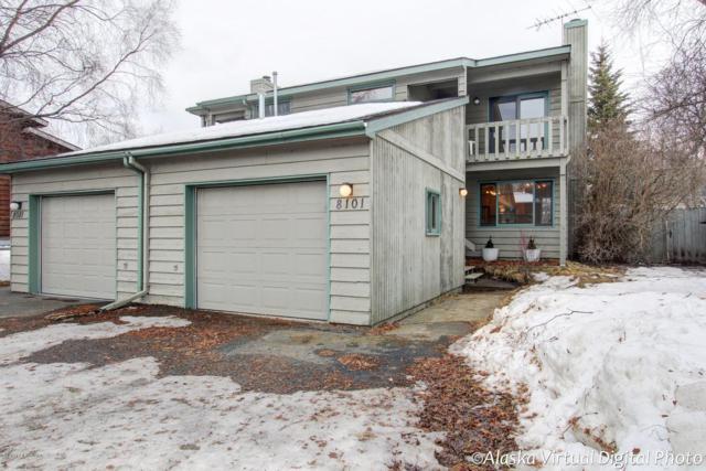 8101 Rovenna Street, Anchorage, AK 99518 (MLS #19-3785) :: The Adrian Jaime Group | Keller Williams Realty Alaska