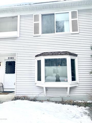 3205 Montclaire Court #14G, Anchorage, AK 99503 (MLS #19-3800) :: The Adrian Jaime Group | Keller Williams Realty Alaska