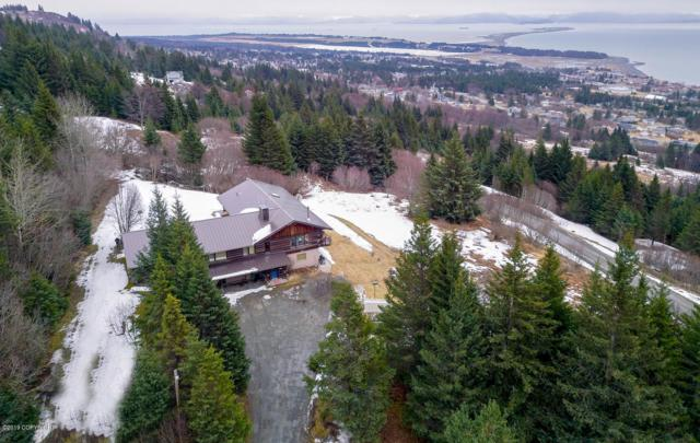 4196 West Hill Road, Homer, AK 99603 (MLS #19-3805) :: RMG Real Estate Network | Keller Williams Realty Alaska Group