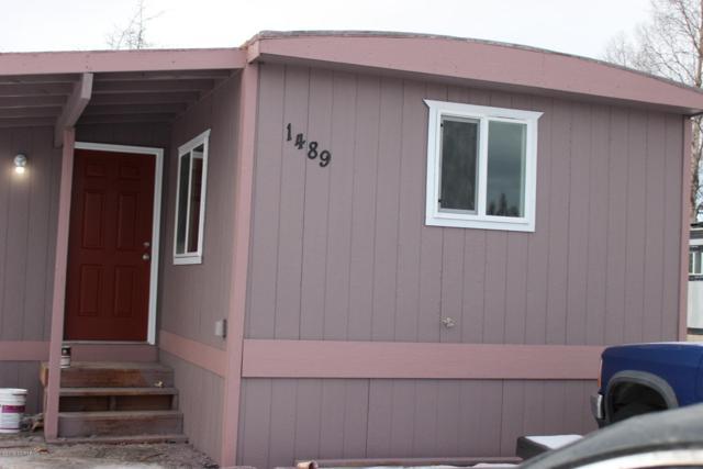 1200 W Dimond Boulevard #1435, Anchorage, AK 99515 (MLS #19-3809) :: The Adrian Jaime Group | Keller Williams Realty Alaska