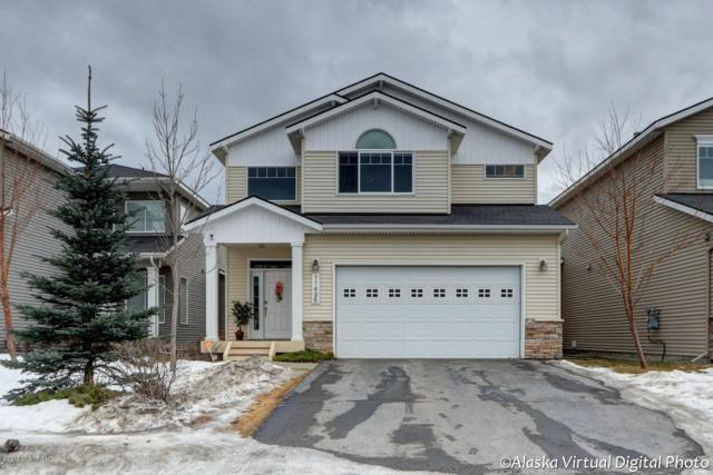 11435 Discovery View Drive #64, Anchorage, AK 99515 (MLS #19-3810) :: The Huntley Owen Team