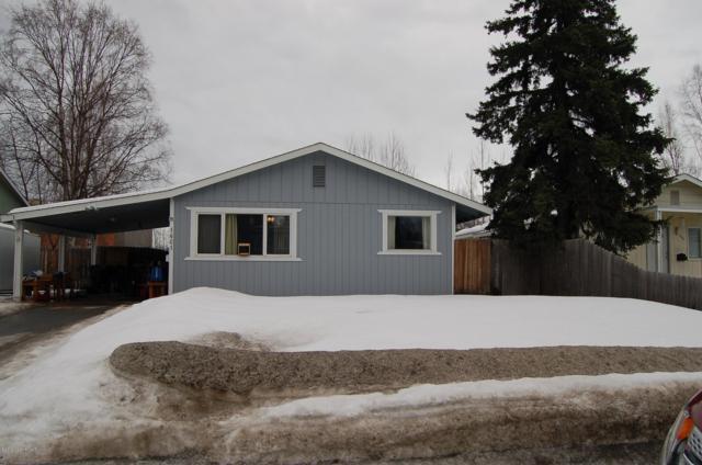 1401 Patterson Street, Anchorage, AK 99504 (MLS #19-3811) :: RMG Real Estate Network | Keller Williams Realty Alaska Group