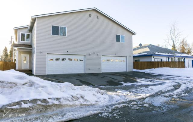 434 Eklutna Street, Anchorage, AK 99504 (MLS #19-3821) :: RMG Real Estate Network | Keller Williams Realty Alaska Group