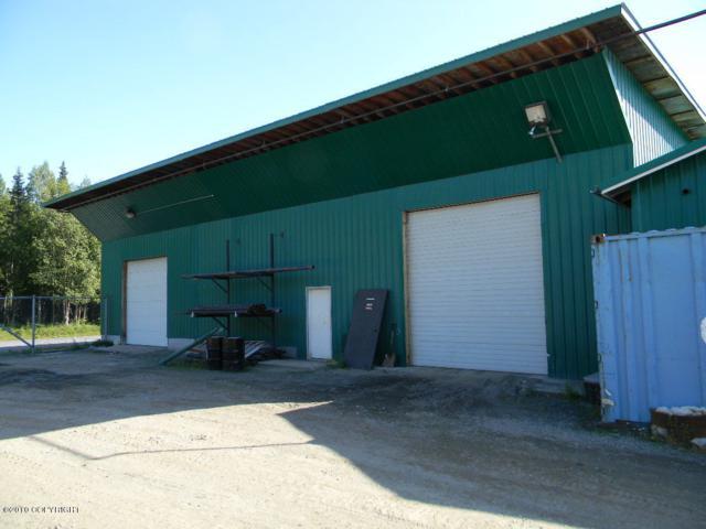 8847 Kenai Spur Highway, Kenai, AK 99611 (MLS #19-3843) :: The Adrian Jaime Group | Keller Williams Realty Alaska