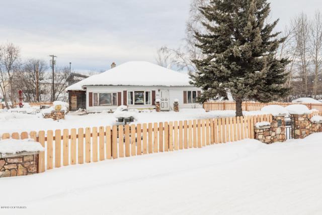 301 Noyes Street Street, Fairbanks, AK 99701 (MLS #19-3849) :: RMG Real Estate Network | Keller Williams Realty Alaska Group