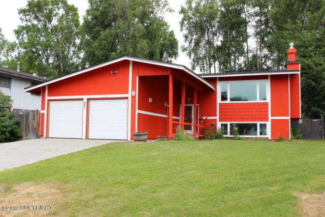 4901 Southampton Drive, Anchorage, AK 99503 (MLS #19-3851) :: The Adrian Jaime Group | Keller Williams Realty Alaska