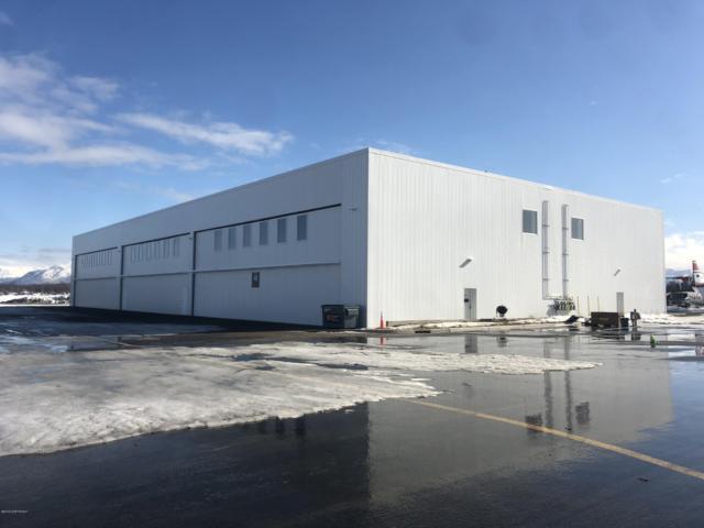 4400 Aircraft Drive #500, Anchorage, AK 99502 (MLS #19-3857) :: RMG Real Estate Network | Keller Williams Realty Alaska Group