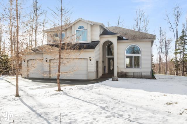 5950 S Pavilof Circle, Wasilla, AK 99654 (MLS #19-3858) :: RMG Real Estate Network | Keller Williams Realty Alaska Group