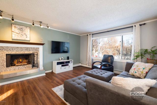 8350 Barnett Drive, Anchorage, AK 99518 (MLS #19-3868) :: RMG Real Estate Network | Keller Williams Realty Alaska Group