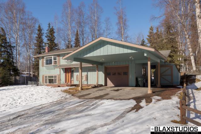 10436 Chatanika Loop, Eagle River, AK 99577 (MLS #19-3871) :: Alaska Realty Experts