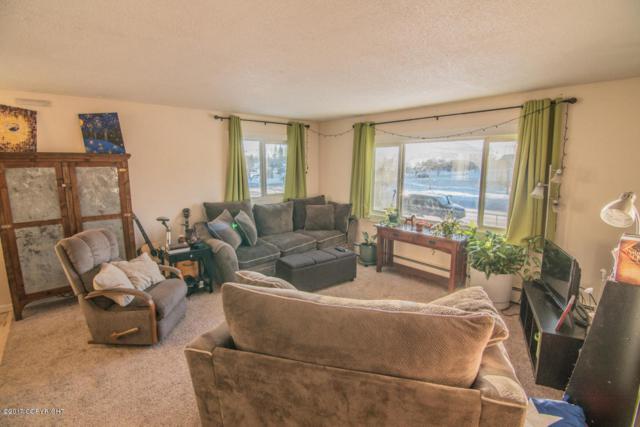 212 W Marydale Avenue, Soldotna, AK 99669 (MLS #19-3873) :: The Adrian Jaime Group   Keller Williams Realty Alaska