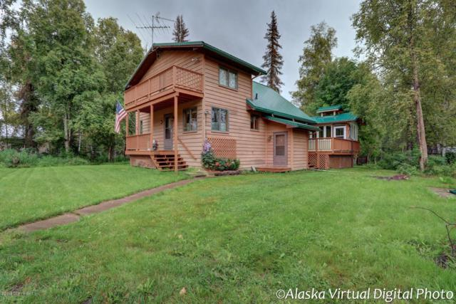 3465 N Lenfield Drive, Wasilla, AK 99623 (MLS #19-3881) :: Core Real Estate Group