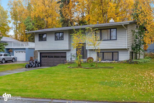 13321 Cove Circle, Anchorage, AK 99515 (MLS #19-3915) :: The Adrian Jaime Group | Keller Williams Realty Alaska