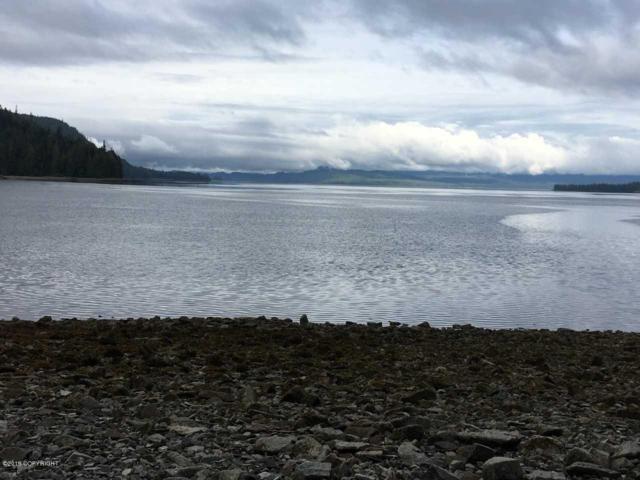L12 Nanny Bay, Remote, AK 99903 (MLS #19-3930) :: The Adrian Jaime Group | Keller Williams Realty Alaska