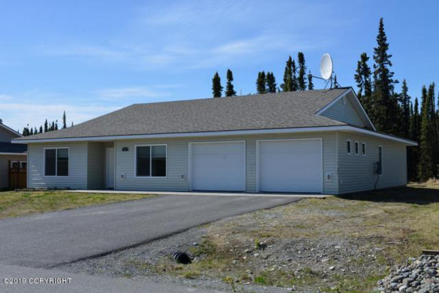 167 Green Valley Street, Soldotna, AK 99669 (MLS #19-3938) :: The Adrian Jaime Group   Keller Williams Realty Alaska
