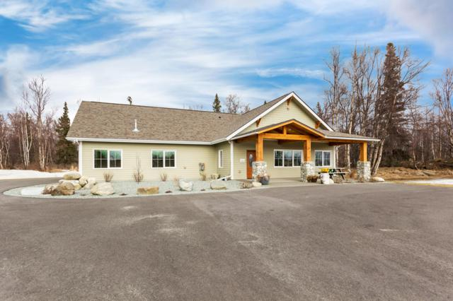 565 W Recon Circle, Palmer, AK 99645 (MLS #19-3940) :: RMG Real Estate Network   Keller Williams Realty Alaska Group