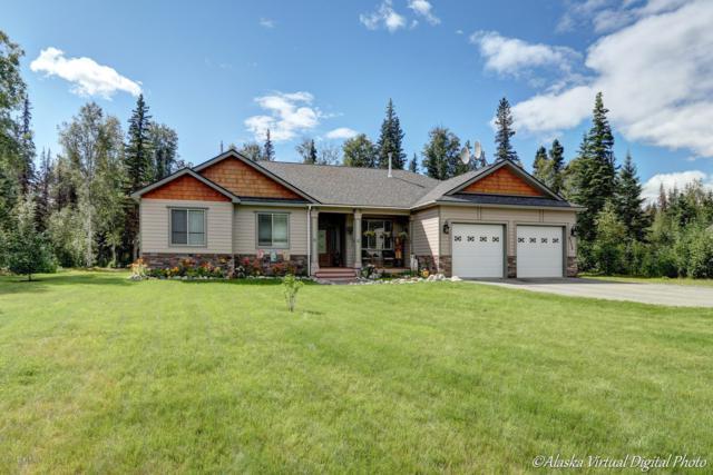 4006 N Farm Field Place, Wasilla, AK 99623 (MLS #19-3953) :: RMG Real Estate Network | Keller Williams Realty Alaska Group
