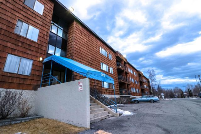 3550 W Dimond #404, Anchorage, AK 99502 (MLS #19-3962) :: The Adrian Jaime Group | Keller Williams Realty Alaska