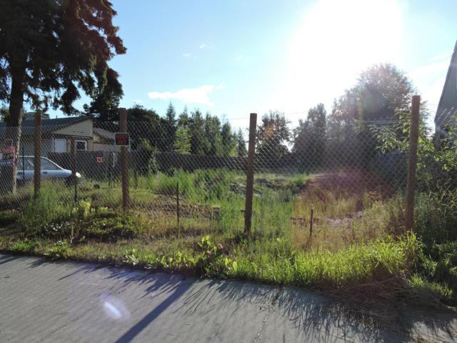 1414 Karluk Street, Anchorage, AK 99501 (MLS #19-3970) :: The Adrian Jaime Group   Keller Williams Realty Alaska