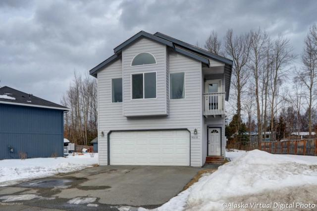 4018 Scenic View Drive, Anchorage, AK 99504 (MLS #19-3975) :: The Adrian Jaime Group | Keller Williams Realty Alaska
