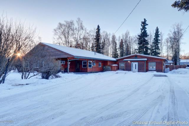 11840 Mary Avenue, Anchorage, AK 99515 (MLS #19-401) :: Alaska Realty Experts