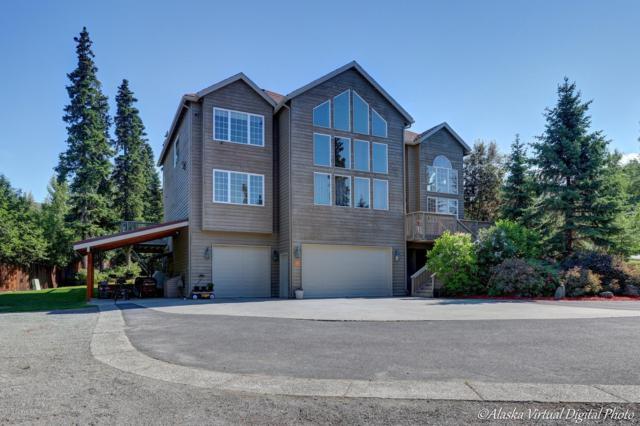 5141 Woodridge Drive, Anchorage, AK 99516 (MLS #19-4017) :: RMG Real Estate Network | Keller Williams Realty Alaska Group