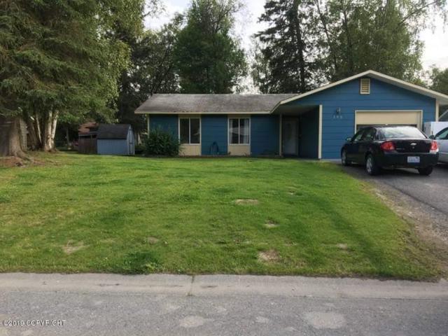 193 Trumpeter Avenue, Soldotna, AK 99669 (MLS #19-4019) :: The Adrian Jaime Group   Keller Williams Realty Alaska