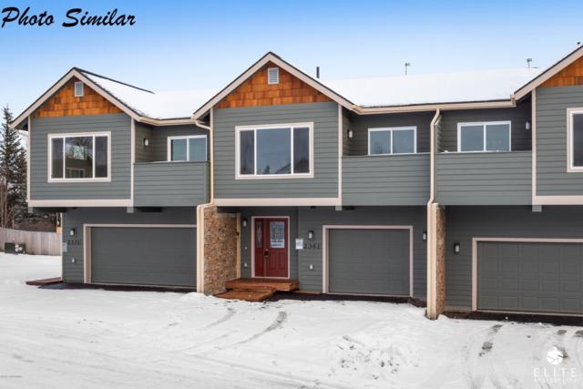 NHN Irontree Court #5, Anchorage, AK 99508 (MLS #19-4040) :: RMG Real Estate Network | Keller Williams Realty Alaska Group