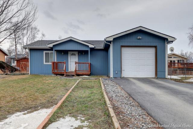 211 N Oscar Street, Palmer, AK 99645 (MLS #19-4042) :: Alaska Realty Experts