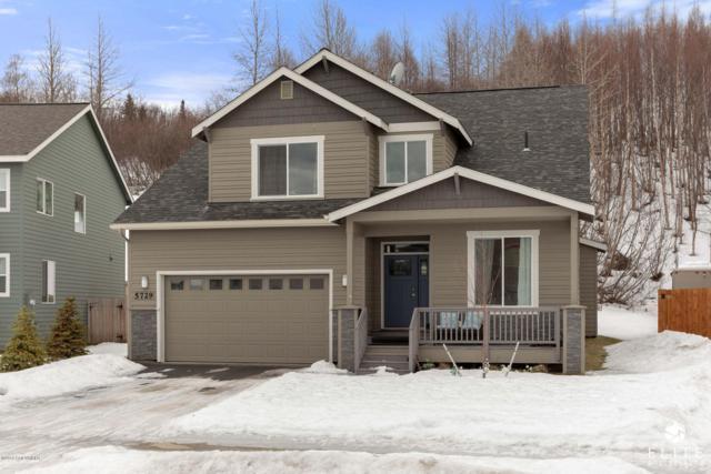 5729 Grand Teton Loop, Anchorage, AK 99502 (MLS #19-4050) :: RMG Real Estate Network | Keller Williams Realty Alaska Group