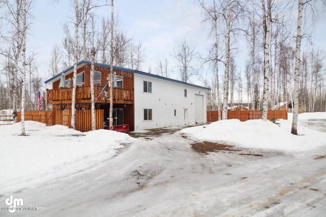 14941 W Wild Rose Circle, Big Lake, AK 99652 (MLS #19-4053) :: Core Real Estate Group