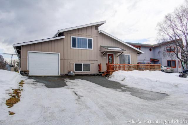 1110 W 71st Court, Anchorage, AK 99518 (MLS #19-4056) :: RMG Real Estate Network | Keller Williams Realty Alaska Group
