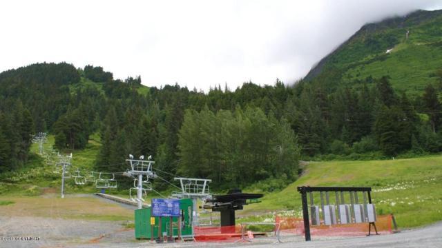366 Crystal Mountain Road #407, Girdwood, AK 99587 (MLS #19-4083) :: RMG Real Estate Network   Keller Williams Realty Alaska Group